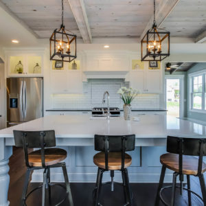 farmhouse kitchen turned legsweb 1