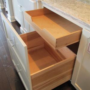 hidden drawerweb