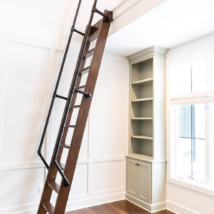 library ladderweb
