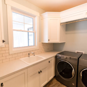modern farmhouse laundry roomweb