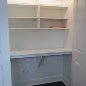 white melamine office closet with counter topweb
